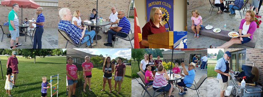 Rotary Club of West Liberty